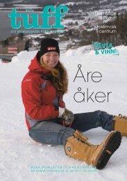 Tuff - Anna Norbergs liv som teaterdirektör. Sid 6-8 (pdf)