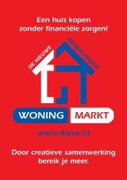 creatieve samenwerking koper & verkoper - De Nieuwe ...