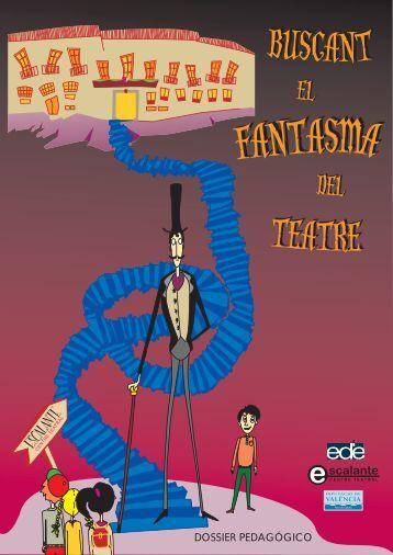 BUSCANT TEATRE - Centre Teatral Escalante