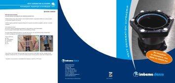 Productinformatie - Imbema Denso