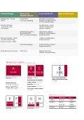 UTGIVNINGSPLAN OCH ANNONSPRISLISTA FÖR 2012 - Svebio - Page 5