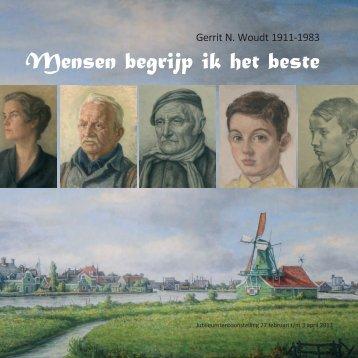 Boekje quilts - Dick Verroen
