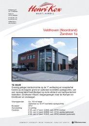 Download Brochure - Henri Kox Makelaardij