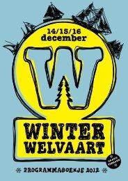 Download PDF - WinterWelVaart