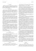 Anordning om ikrafttræden for Grønland af lov ... - Erhvervsstyrelsen - Page 3