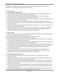 Bloemert ICT B.V. – Algemene voorwaarden Algemene bepalingen