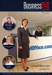 Maj - Juni 2006 - BusinessNyt