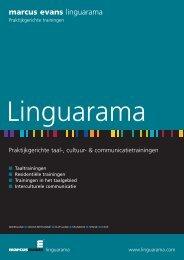 linguarama Nederland