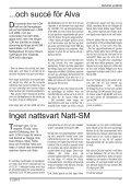 Nummer 2 (pdf) - Linköpings OK - Page 7