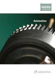 Handbok Automation (PDF-dokument, 2,7 MB) - Armatec