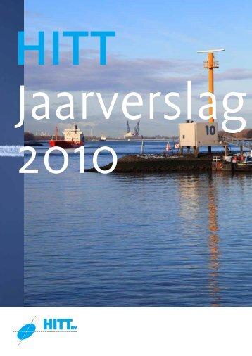 Jaarverslag 2010 - Hitt