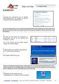 Reservekopie van Stap voor stap m.objects basis 2011 - FotoTulp - Page 2