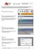 Reservekopie van Stap voor stap m.objects basis 2011 - FotoTulp - Page 4