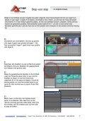 Reservekopie van Stap voor stap m.objects basis 2011 - FotoTulp - Page 7