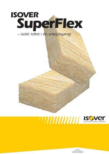 SuperFlex 01 rev. - Isover