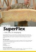 SuperFlex 01 rev. - Isover - Page 2