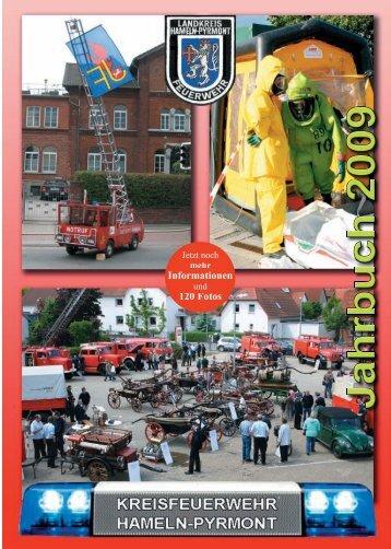 Stadt Bad Münder Freiwillige Feuerwehr Bad Münder