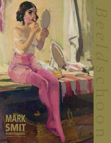 beeldschoon - Kunsthandel Mark Smit, Ommen