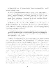Eighteenth-century theories of musical period - Federico Garcia