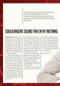 Ladda ner 2012 års sånghäfte här! - O, Helga Natt 2013 - Page 2
