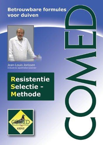 Resistentie Selectie - Methode - Comed