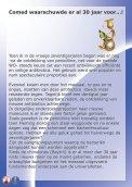 Resistentie Selectie - Methode - Comed - Page 4