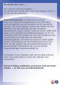 Resistentie Selectie - Methode - Comed - Page 7