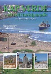 Kap Verde - Nordisk Filateli