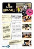 info och regler - Speedminton® Sverige webshop - Page 2