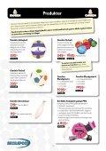 info och regler - Speedminton® Sverige webshop - Page 4