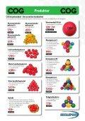 info och regler - Speedminton® Sverige webshop - Page 7