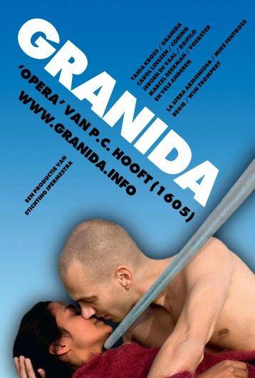 granida - Dani Cuypers