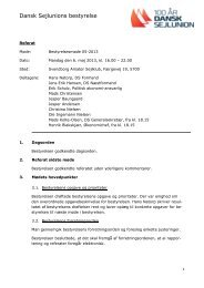 DS-Bestyrelse_REFERAT_05_2013_06maj.pdf - Dansk Sejlunion