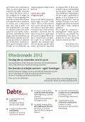 Kirkeblad nr. 80 - Advent 2012 - Billum - Page 2