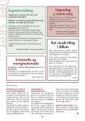Kirkeblad nr. 80 - Advent 2012 - Billum - Page 6