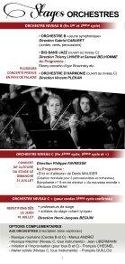 plaquette de présentation - Stage en Pays de Falaise - Page 4