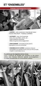 plaquette de présentation - Stage en Pays de Falaise - Page 5