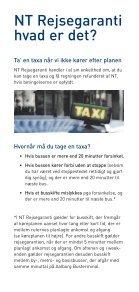 NT Rejsegaranti - Nordjyllands Trafikselskab - Page 2