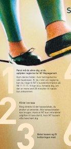 NT Rejsegaranti - Nordjyllands Trafikselskab - Page 4