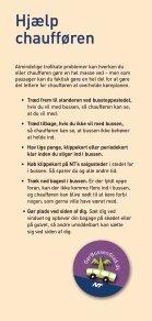 NT Rejsegaranti - Nordjyllands Trafikselskab - Page 7
