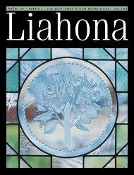 Juli 2003 Liahona