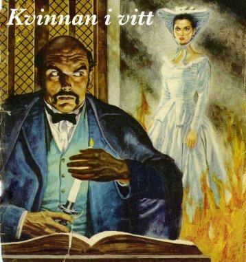 Kvinnan i vitt - fritenkaren.se
