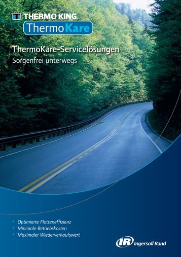 Thermo - Swisclima