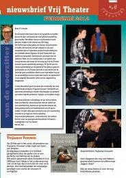 2012-01 - Vrij Theater