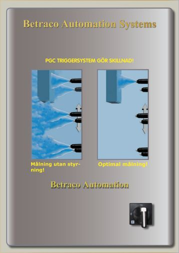 Betraco Automation Systems