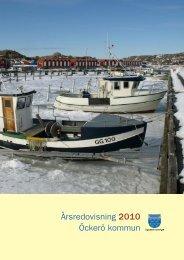 Årsredovisning 2010.pdf - Öckerö kommun