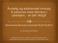 Liv Ødbehr 06 - 07 2013.pdf - Fylkesmannen.no
