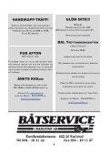 Regatta nr 6 2007 - Karlstads Segelsällskap - Page 5