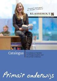 Download Klassehout catalogus onderwijs - Reinders Oisterwijk ...