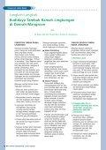 Warta Konservasi Lahan Basah - Burung-Nusantara / Birds-Indonesia - Page 6